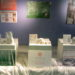 札幌市大通ショーケース展示 「札幌スタイル」認証
